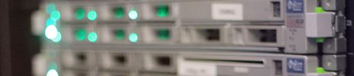 Virtuální servery - vps