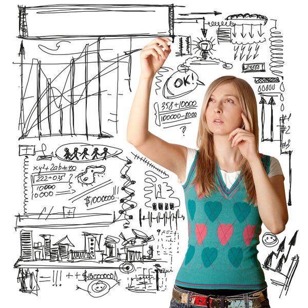 Tipy na internetové podnikání nejen pro ženy
