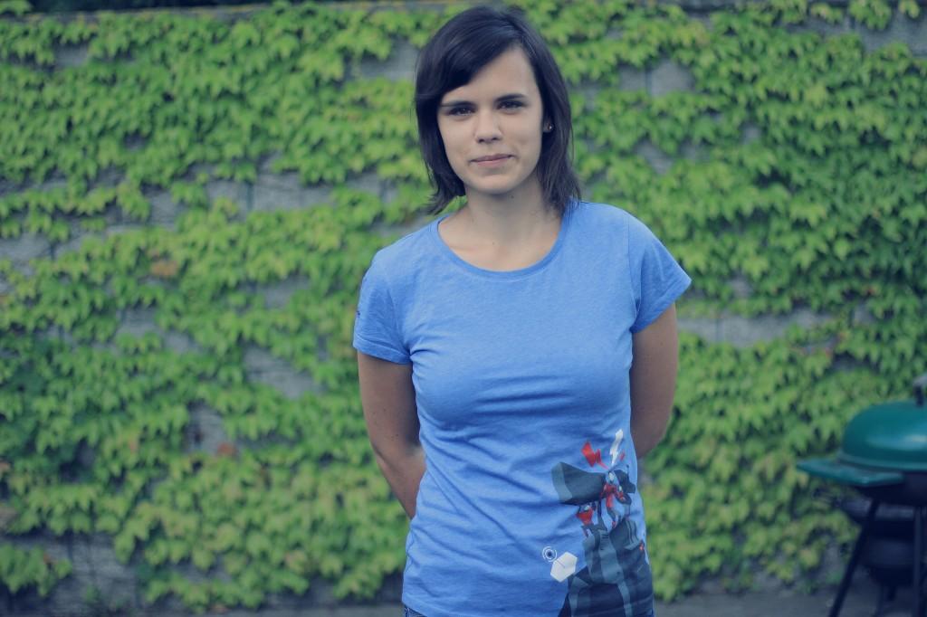 Soutěž o WebSupport trička