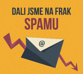 Blog websupportu o spamu