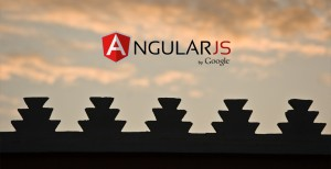 AngularJS technologie